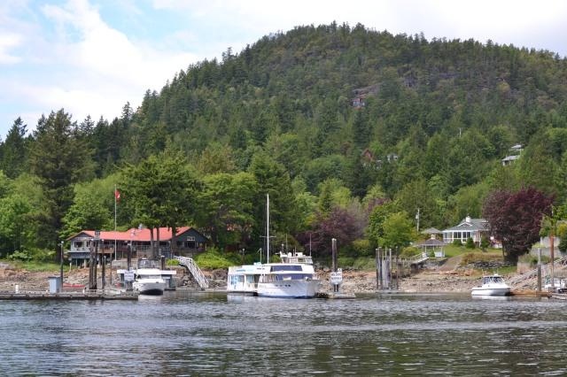 Garden Bay, Pender Harbour