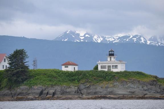 Pt Retreat Lighthouse