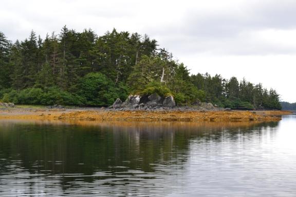 Maud Point Klag Bay