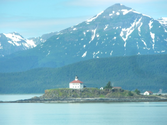 Sentinel island